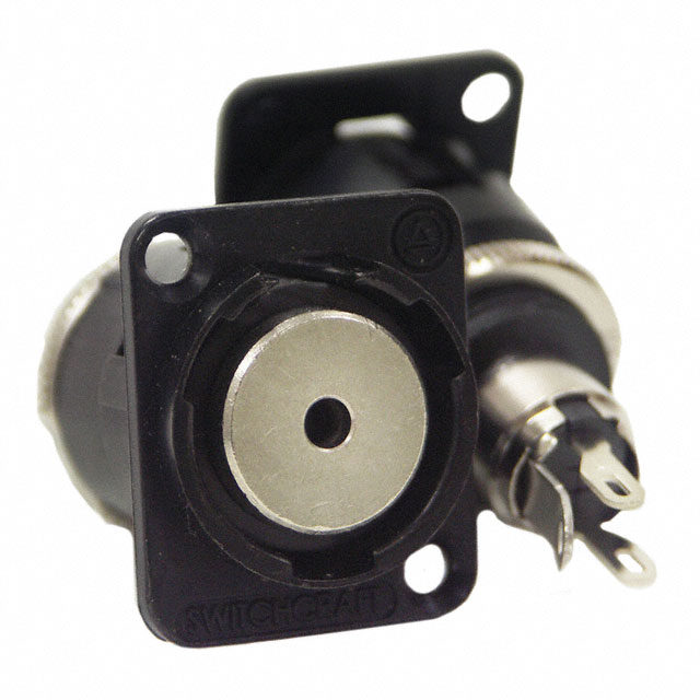 3.5mm balanced mini-jack